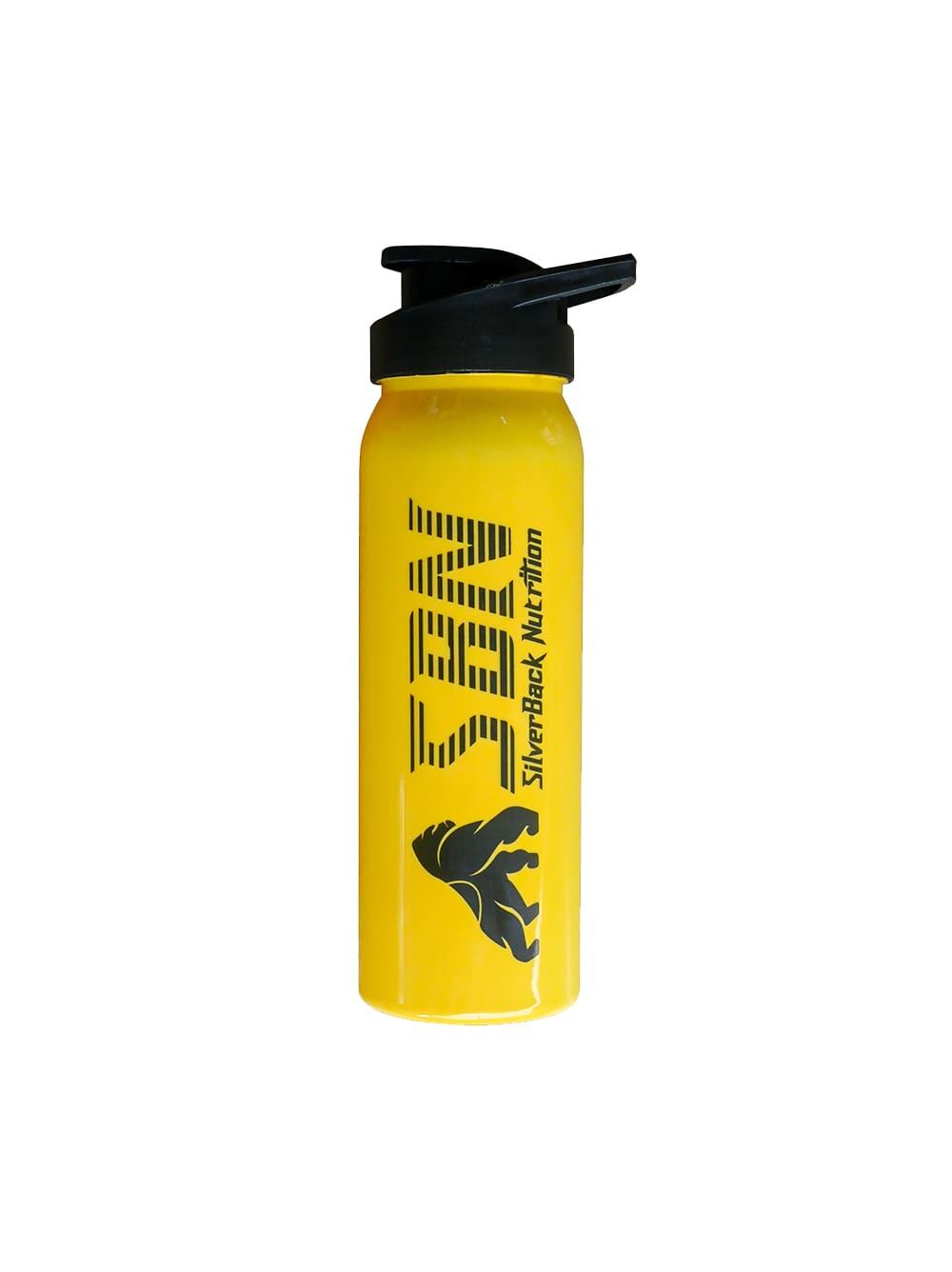 Shaker (Yellow) Final